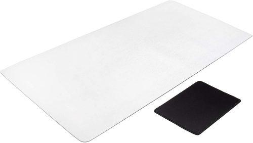 Awnour Clear Desk Mat