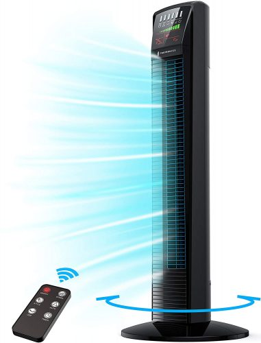 TaoTronics Tower Fan | Quiet Tower Fans