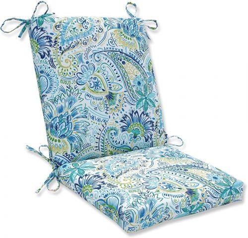 Pillow Perfect Gilford Baltic Chair Cushion | Chair Cushions