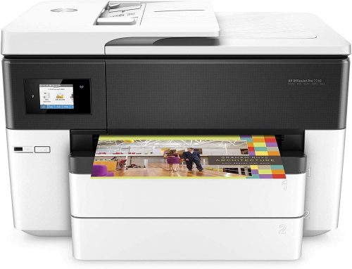 HP Office Jet Pro 7740 Printer| Wireless Printer