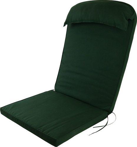 Plant Theatre Adirondack Chair Cushion | Chair Cushions