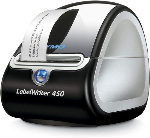 Zebra ZT23043-T01200FZ Thermal Desktop Printer| Thermal Printer
