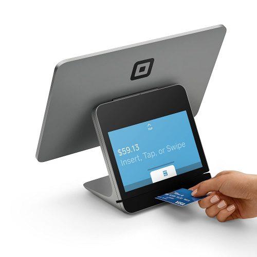Square Full Touch - A-SKU-0373 Cash Register| Touch Screen Cash Register