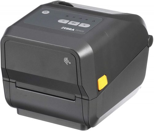 Zebra ZD420t ZD42042-T01W01EZ Thermal Transfer Printer | Thermal Transfer Printer