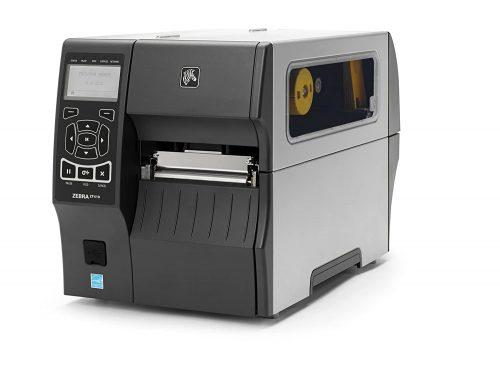 Zebra ZT41042-T010000Z ZT410 Table Top Thermal Transfer Printer| Thermal Transfer Printer