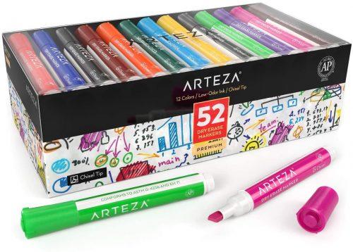 Arteza dry Erase Markers  Whiteboard Markers