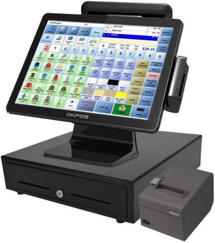 OKPOS Cash Register  POS Cash Registers