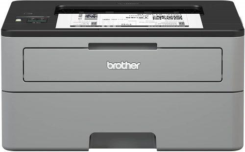 Brother compact Monochrome Laser Printer| Wireless Printer