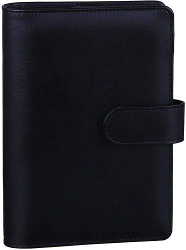 Antner A6 Notebook Binder| Ring Binders