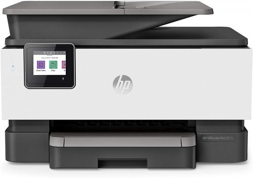 HP Office Jet Pro 9015 Printer| Wireless Printer