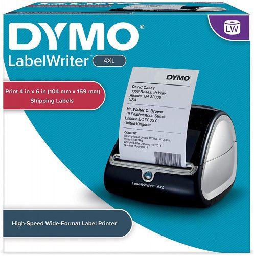 DYMO 1755120 LabelWriter 4XL Thermal Printer| Thermal Printer