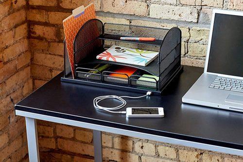 Where to Use? | Desktop Shelf