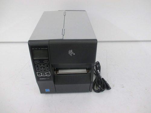 Zebra ZT23043-T01200FZ Thermal Desktop Printer | Thermal Transfer Printer
