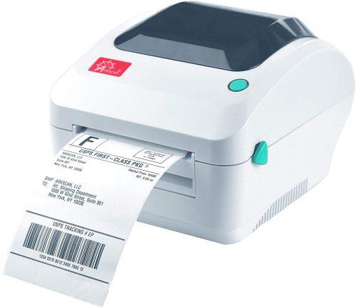 Arkscan 2054A Thermal Direct Printer| Thermal Printer