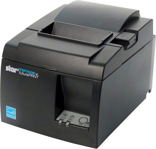 Star Micronics TSP143IIILAN Thermal Printer | Thermal Printer