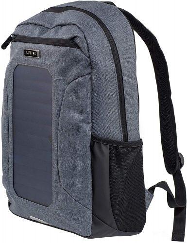 LifePod Solar Panel Backpack| Solar Panel Backpacks