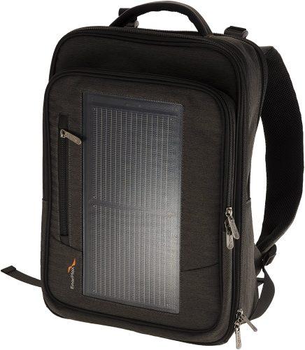 EnerPlex Executive Solar Backpack | Solar Panel Backpacks