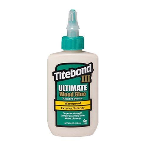 Titebond III (1413) Ultimate Wood | Glue