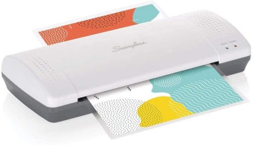 Swingline Laminator | Mini Laminating Machines