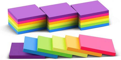 Vanpad Sticky Notes| Sticky Note