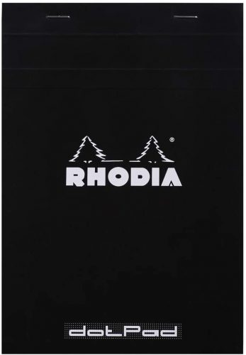 Rhodia Head Stapled Pad| Office Notepads