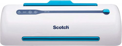 Scotch Brand Pro Thermal Laminator | Mini Laminating Machines