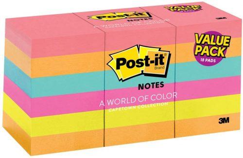 Post-it Mini Notes| Sticky Note