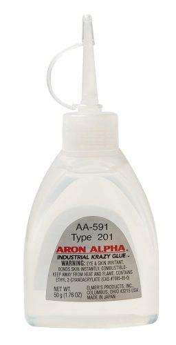 Aron Alpha Regular Instant Adhesive| Glue