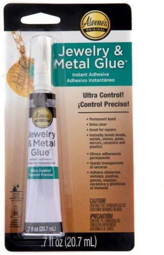 Aleene's (21709) Jewelry and Metal | Glue