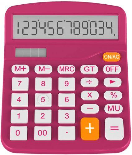 Helect H1001C | Office Calculators