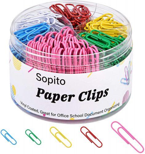 Sopito| Paper Clips