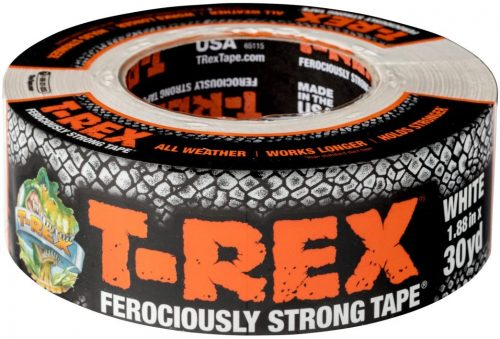 T-Rex | Duct Tapes