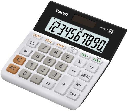 Casio MH-10M | Office Calculators