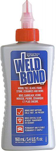 Weldbond (8-50160) Multi-Purpose | Glue