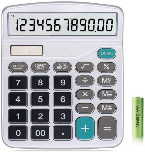 Eastpin Basic Calculator | Office Calculators