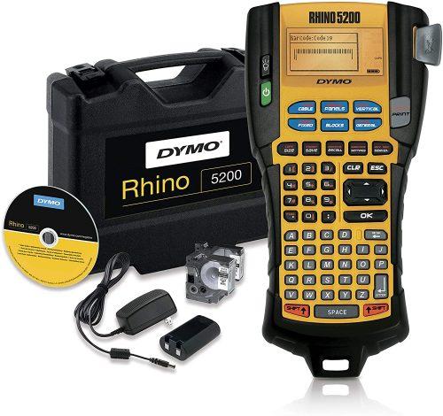 DYMO RHINO 5200| Label Tape
