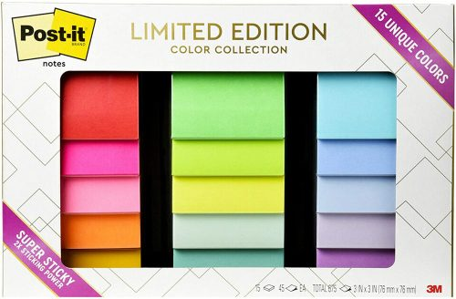 Post-it Limited Edition Notes | Sticky Note