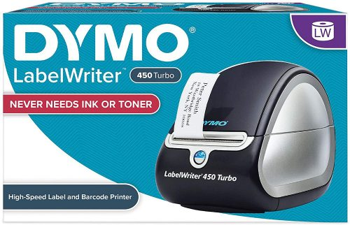 DYMO 450 Turbo Direct | Label Tape