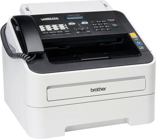 Brother FAX-2840 High-Speed | Fax Machine