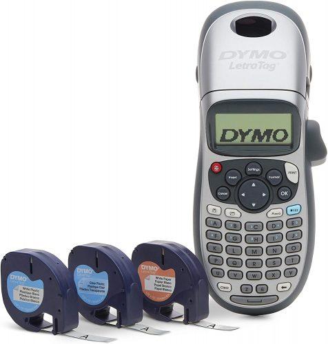 DYMO 100H Handheld Label Maker | Label Tape