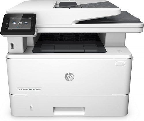 HP LaserJet Pro M426fdw | Fax Machine