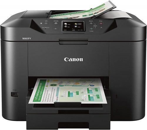 Canon MB2720 Mobile Compatible | Fax Machine
