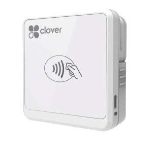 Clover Go Contactless Reader | Credit Card Processing Machines