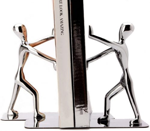 Fasmov | Bookends