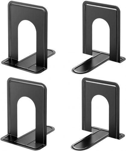 MaxGear Book Ends | Bookends
