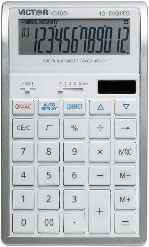 Victor Desk Calculator| Mini Calculators