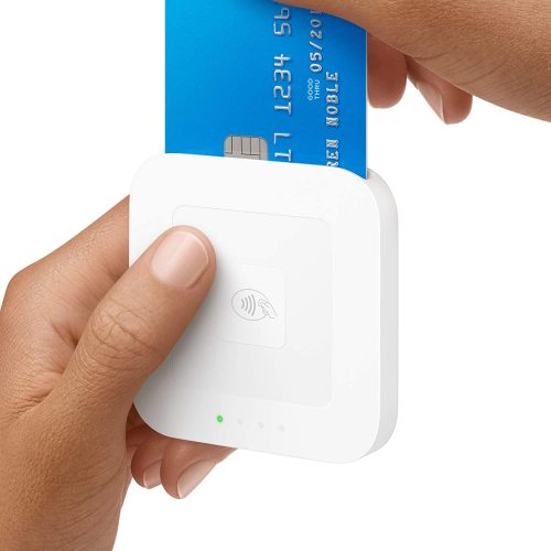 Square Reader for Chip and Contactless| Credit Card Processing Machines