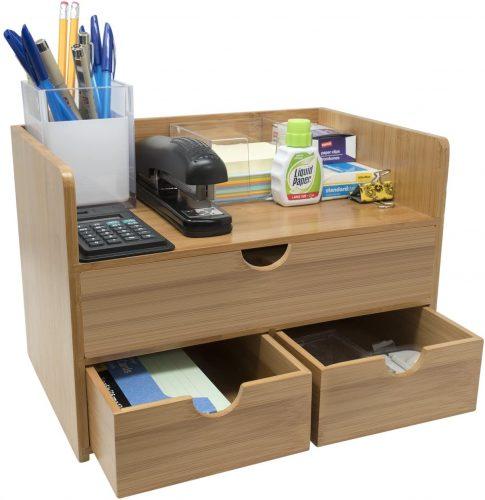Sorbus Desktop Organizer| Desk Organizers
