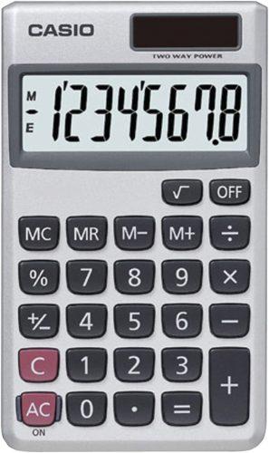 Casio SL-300SV Calculator| Mini Calculators