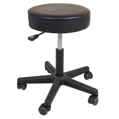 Roscoe SS7677 Rolling Stool | Office Stool
